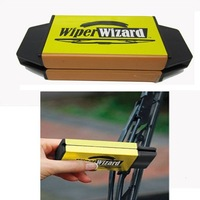 Free shipping, Wiper wper wizard car cleaning brush, car window scraping brush,as seen on TV,