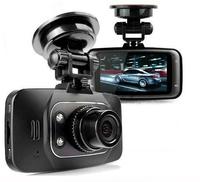 "100% Original Glass Lens GS8000L Car DVR 2.7"" LCD Car Recorder Video Dashboard Camera STK chipset GS8000"