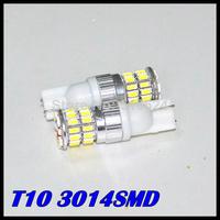 2014 New T10 168 W5W LED 36W 36x 3014 SMD Ultra Bright Led Reverse Backup Light