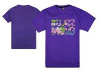 Popular Billabong T-shirt for men Casual loose round neck Skateboard Hip-Hop Print t shirt man's cheap tee shirts sale S-3XL