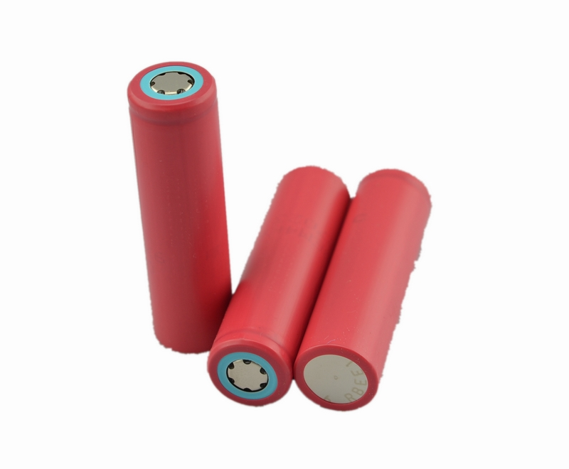 Rechargeable Battery Sanyo18650 li-ion battery 2600mah 3.6/3.7V support buy in bulk(China (Mainland))