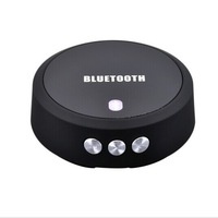 5pcs  NFC Bluetooth 4.0 Enabled Music Audio Receiver Adapter With Hands Free Function for iphone 4s 5 for ipad 3 for Samsung