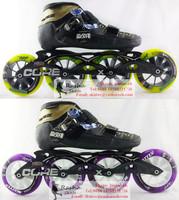 Powerslide VE inline skating shoes Professional adult child roller skates with Matter Juice skating wheels