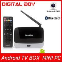 New 2014 K888 (K-R42/ CS918) Android 4.2 TV Box ,RK3188 quad core Mini PC USB WiFi XBMC Smart TV Media Player +Remote Controller