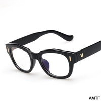 2014 limited acetate eyeglasses frame the new men's and goggles mirror 9192 retro fashion wild computer glasses free shipping