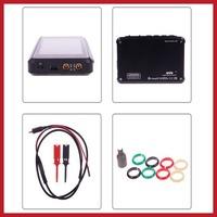 Funny cooldeal Arm DSO DS203 Quad Mini 4 Channel Digital Oscilloscope Black Aluminum Case wholesale Fashion style
