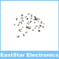 50pcs/lot,New Full Set of Screws Repair Replacement Kit for iPhone 5C