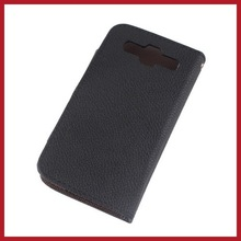 dollarneer Universal Flip PU Leather Protective Sleeve Case Cover for 4.3 4.7 Smartphone Hot