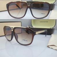 2014 New Fashion Sunglasses Evidence Z0105W Vintage Eyeglasses glasses Women & Men brand designer Sunglasses