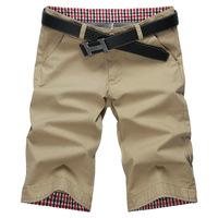 men's cotton shorts 2014 summer casual shorts mma 3311