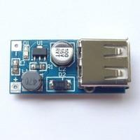 Free shipping0.9V ~ 5V 5V DC-DC step- up module (C1B2)