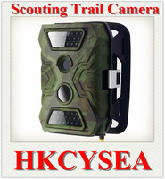 Free Shipping  hunting camera  12MP hunting equipments most cost-effective scouting trail camera