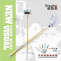 1pcs 2014 china new innovative product selfie stick camera monopod wireless monopod mobile phone monopod for iphone&Samsung