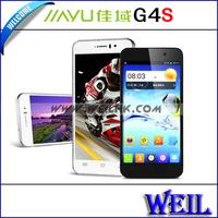 "JIAYU G4 G4S G4S+ Cell Phone MTK6592 Cortex A7 octa core1.7GHz 4.7"" HD IPS Capacitive screen 3.0MP+13.0MP 2GB+16GB 3G WiFi OTG"