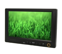 Lilliput 8 car LCD monitor 2AV/Video 1VGA/D-SUB 1HDMI 1DVI 1Audio Input