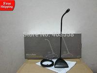 Free shipping  MX418DC  Microflex gooseneck meeting sound microphone 2set