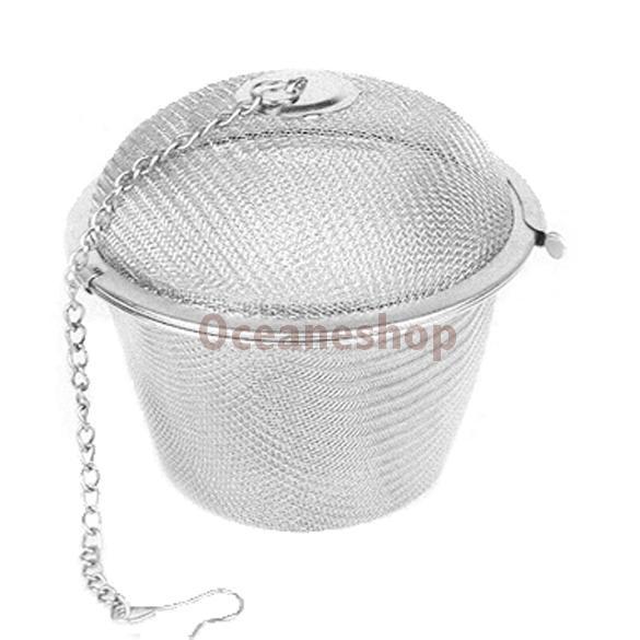 Passador de inox chá ch�