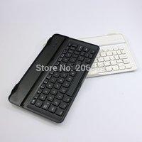New Ultra Slim Bluetooth Wireless Aluminum Keyboard Case Cover For Samsung Tab Pro 8.4 T320,  Bluetooth Keyboard
