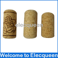 High Quality Cork Stopper,Soft Cork Seal Plug For wine Making