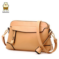 2014 color block vintage small bag one shoulder cross-body women's handbag fashion trend of the women's handbag fashion bag