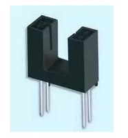 Free shipping>Groove coupler H92B4 photoelectric sensor photoelectric switch 125C51 9204 (AFM2)