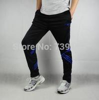 new 2014 fashion brand summer winter Men's Cycling pants, casual pants, Coolmax football training pants,L-4XL, hiking,camping 08