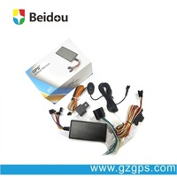 GT05 Gps Tracking Suit Mini GPS Vehicle Tracking system BEIDOU GPS