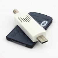 Digital USB HDTV Stick TV Stick Tuner Video Recorder Antenna Remote