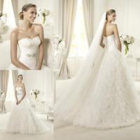 WWL079 Fashionable Beautiful Upscale Bridal Dress