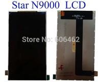 100% original High Quality LCD display screen Parts Repair FOR Star N9000 HD LCD
