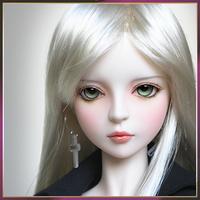 1/3 bjd doll Shall bjd doll sd doll bjd female doll