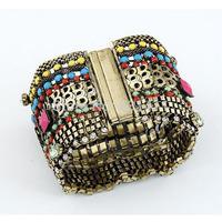 Ethnic Vintage Bracelets 2014 New Arrival Free Shipping