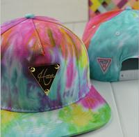 wholesale Triangle mark snapbacks caps hip hop baseball cap snapback hats for women men 2014 new M48