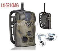 12MP LTL-5210MG940nm no flash 12MP MMS GSM trail camera GPRS deer hunting camera 940NM IR with external antenna Free Shipping