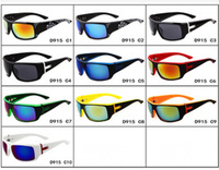 10 Colors! Unisex  New Cycling Riding Bicycle Bike UV400 Sports Sun Glasses Eyewear Goggles 1Pair