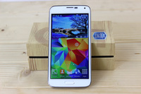 Perfect 1:1 S5 i9600 phone 5.1 Inch Android 4.4 mtk6592 S5 phone 2GB RAM 16GB ROM Rear 13.0MP 1920x1080 IPS Free shipping