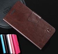 Leather Phone Cover Case FOR Sony Xperia Z1 L39H Case For Sony Xperia Z1 L39H Cover With Card Holder Free Shipping