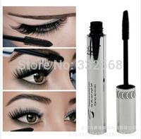 New arrival brand Eye Mascara Makeup Long Eyelash Silicone Brush curving lengthening colossal mascara Waterproof 6.5ml HZP011