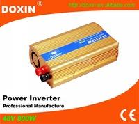 800w Modified Sine Wave Inverter 48vdc to 220vac