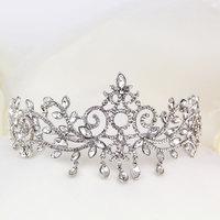 The bride accessories fashion bride hair wedding accessories