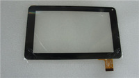 Free shipping of 7 inch Tablet PC touchscreen for Sunstech CA7DUAL 8GB 7 inch FM700405KD  ,Compatible TPT-070-134
