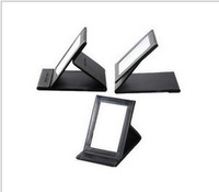 The new!Bobbi brown makeup mirror portable folding table of wind, super quality, can be wholesale,Free shipping
