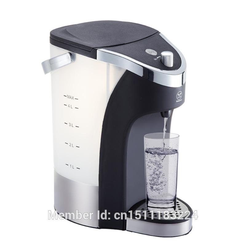 water heater machine