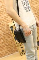 Hot Selling Ourdoor Men's Small Bag Sport Bag Leisure Bag Fashion Men's Messenger Bag