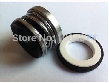 5 pçs/lote fornecimento de fábrica selo mecânico 104 * 16 vedações da bomba de vedação cerâmica / grafite / Nbr selo do óleo da junta(China (Mainland))