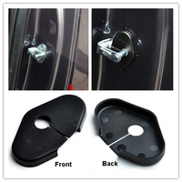 FREE SHIIPPING DOOR STRIKER COVER FOR CHEVROLET CRUZE MALIBU AVEO VOLT CAMARO