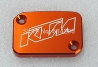 KTM 125/200/390 DUKE  The front brake pump cover