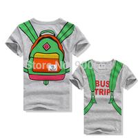 pattern summer kid tops, Mickey shirts,wholesale lot selling shirts, mix styes