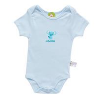 Baby Romper 3 Pack Summer Romper Short Sleeve Romper 100% Cotton Wholesale Baby Clothing Baby Boy Onepiece Newborn Romper