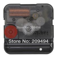 Clock Accessory Quartz Movement  Plastic Pulsing Movement With Clock Hand Clock Kits Free Shipping